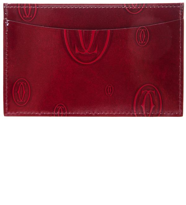 Кошелек для кредитных карт Cartier – фото № 2
