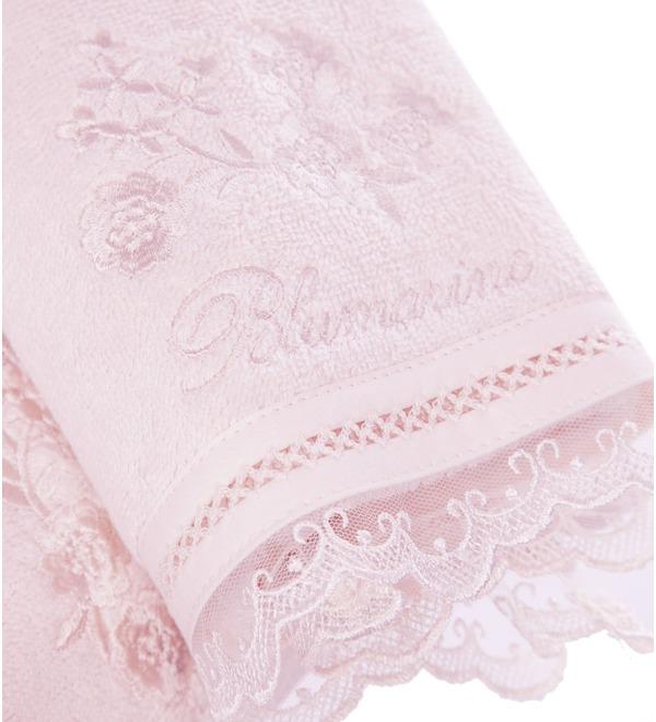 Set of 2 towels Rhapsody Blumarine – photo #2