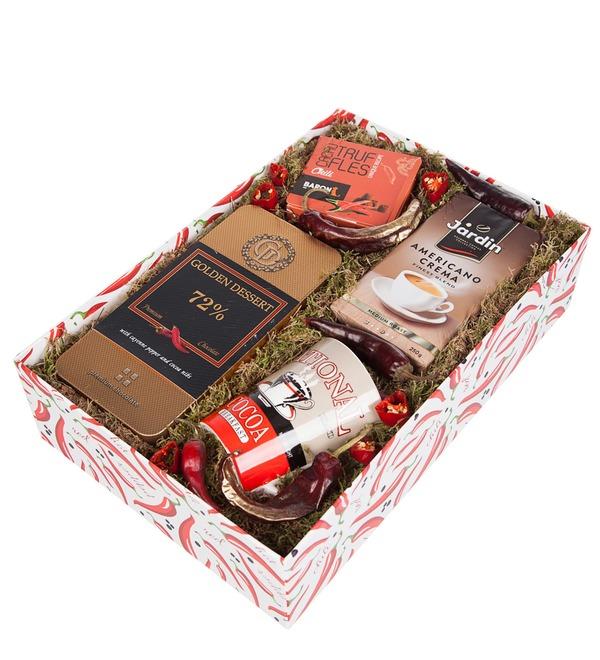 Подарочная коробка Острые ощущения – фото № 5