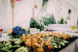 Открытие летней веранды ресторана «Бублик»